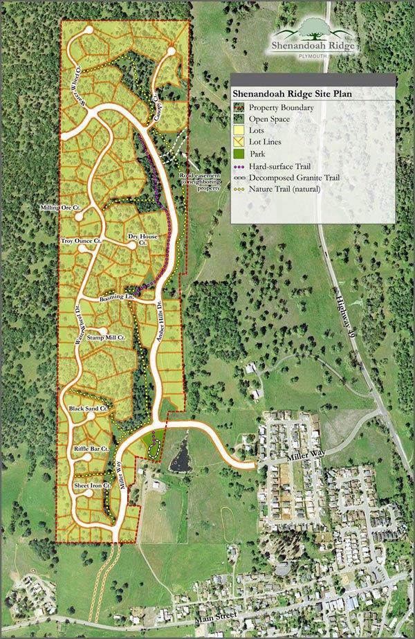 0 Landrum, Plymouth, CA 95669 (MLS #19065027) :: The MacDonald Group at PMZ Real Estate