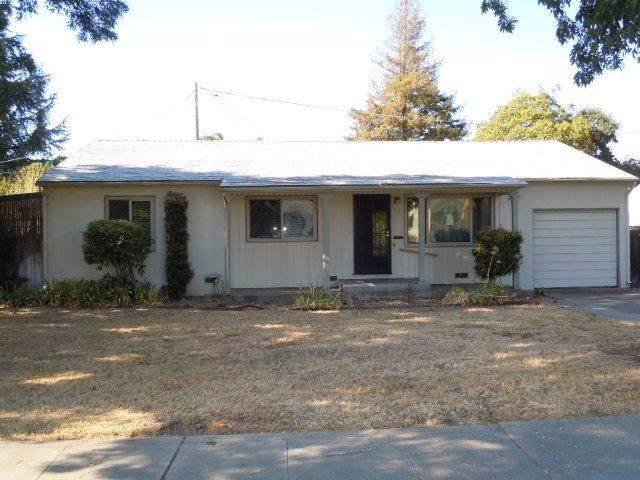 11 E Harper Street, Stockton, CA 95204 (MLS #19065280) :: Heidi Phong Real Estate Team