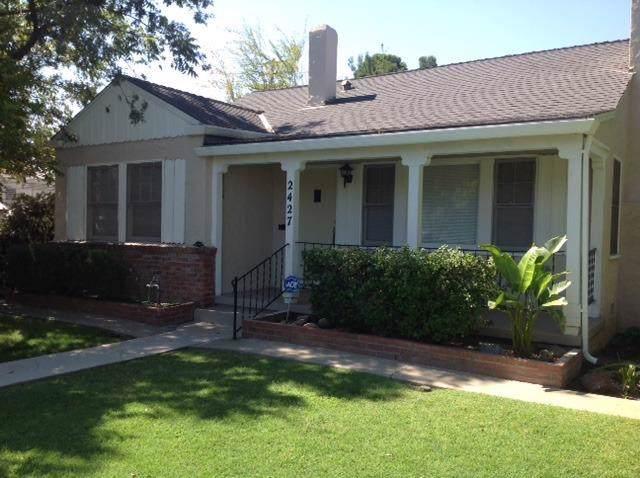 2427 Mission Road, Stockton, CA 95204 (MLS #19065411) :: Heidi Phong Real Estate Team