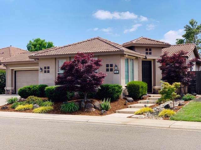 131 Northwoods Way, Ione, CA 95640 (MLS #19066026) :: Heidi Phong Real Estate Team