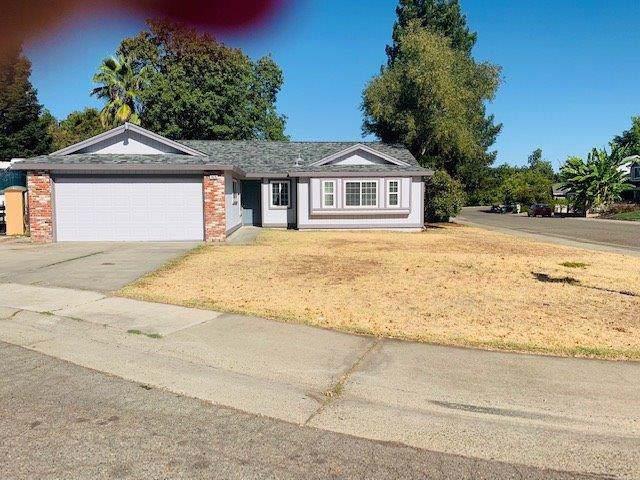 3525 Sun Maiden Way, Antelope, CA 95843 (MLS #19066087) :: The MacDonald Group at PMZ Real Estate