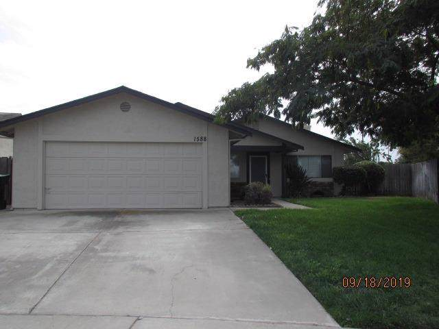 1588 De Boer Drive, Ripon, CA 95366 (MLS #19066247) :: The MacDonald Group at PMZ Real Estate