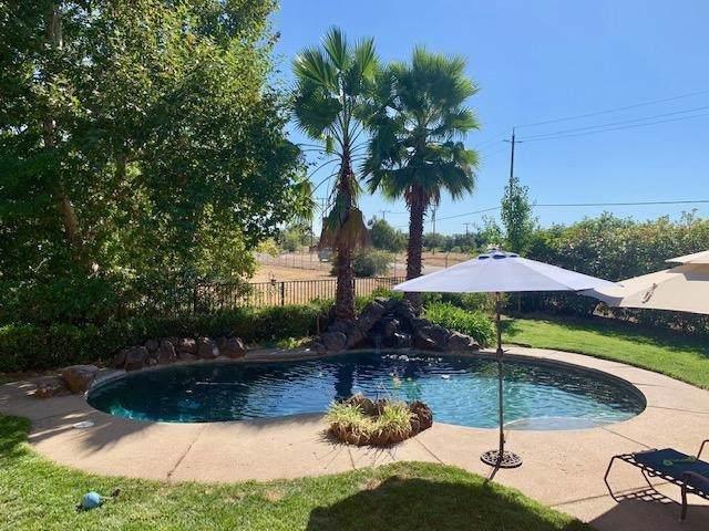 7000 Pera Drive, Rancho Murieta, CA 95683 (MLS #19067033) :: The MacDonald Group at PMZ Real Estate