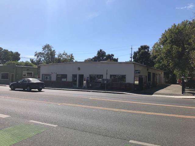 423 L Street, Davis, CA 95616 (MLS #19068361) :: eXp Realty - Tom Daves