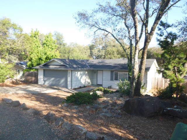 3070 Gateway Drive, Cameron Park, CA 95682 (MLS #19068873) :: The MacDonald Group at PMZ Real Estate