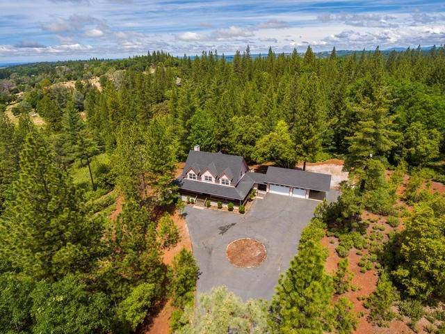 19951 Fiddletown Road, Fiddletown, CA 95629 (MLS #19069242) :: The MacDonald Group at PMZ Real Estate