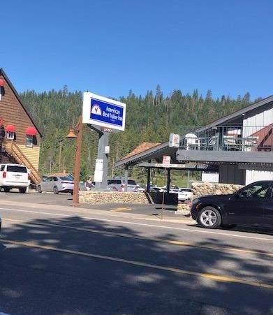 435 North Lake Blvd., Tahoe City, CA 96145 (MLS #19070090) :: The MacDonald Group at PMZ Real Estate