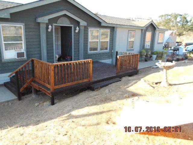 9819 Villarreal Drive, La Grange Unincorp, CA 95329 (MLS #19070254) :: The MacDonald Group at PMZ Real Estate