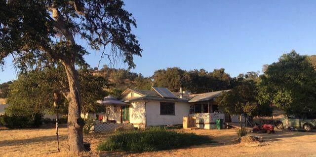 5251 Llanura Drive, La Grange, CA 95328 (MLS #19070746) :: Keller Williams - Rachel Adams Group