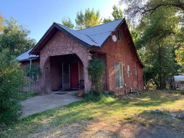 6640 Carvers Road, Coloma, CA 95613 (MLS #19070882) :: The MacDonald Group at PMZ Real Estate