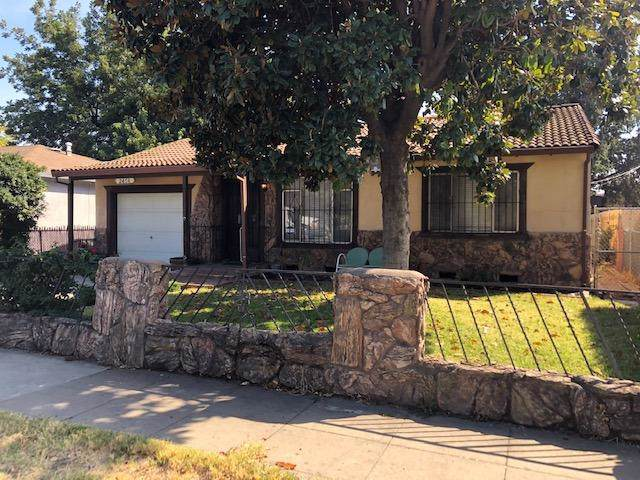 2456 E Washington Street, Stockton, CA 95205 (MLS #19070949) :: Keller Williams - Rachel Adams Group