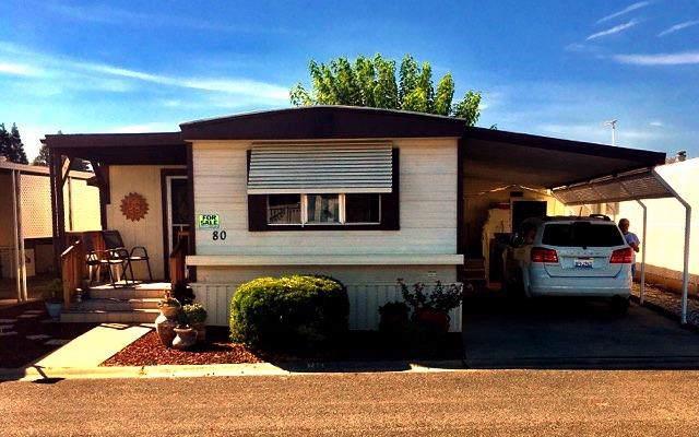 18450 N State Highway 88 Sp.80, Lockeford, CA 95237 (MLS #19071542) :: Keller Williams Realty