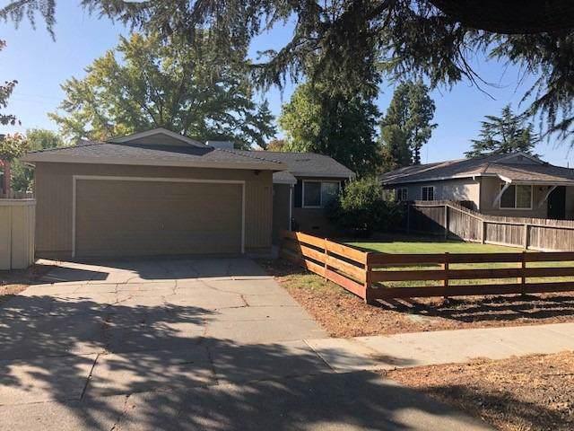 1710 Denison Drive, Davis, CA 95618 (MLS #19071733) :: Keller Williams - Rachel Adams Group