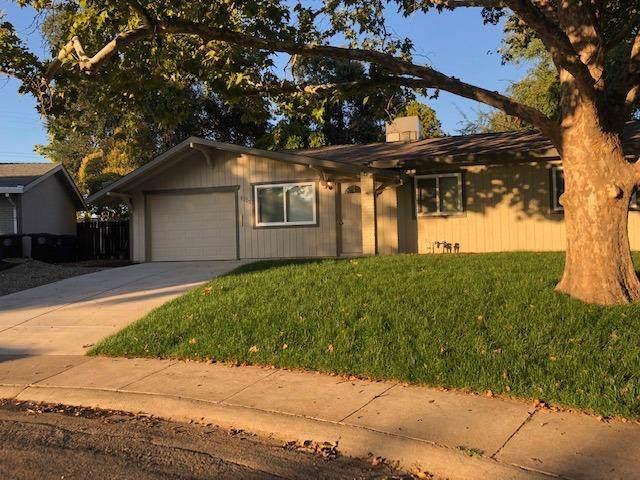 6825 Treelark Way, Citrus Heights, CA 95621 (MLS #19071948) :: Keller Williams - Rachel Adams Group
