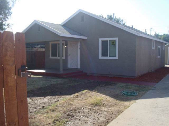 419 Thrasher Avenue, Modesto, CA 95354 (MLS #19072005) :: Keller Williams - Rachel Adams Group
