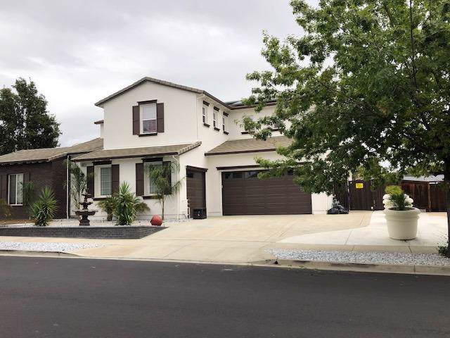 1642 Strathaven Place, Brentwood, CA 94513 (MLS #19072075) :: The MacDonald Group at PMZ Real Estate
