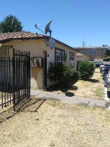 760 Lampasas Avenue, Sacramento, CA 95815 (MLS #19072102) :: Dominic Brandon and Team