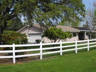 3197 Lariat Drive, Cameron Park, CA 95682 (MLS #19072723) :: The MacDonald Group at PMZ Real Estate