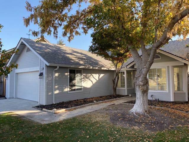 2204 Grouse Crossing Way, Modesto, CA 95355 (MLS #19073715) :: The MacDonald Group at PMZ Real Estate