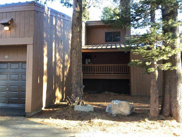 100 Creekside Dr. #57, Bear Valley, CA 95223 (MLS #19075285) :: The MacDonald Group at PMZ Real Estate