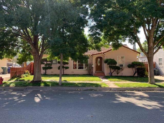 1128 Kern Street, Newman, CA 95360 (MLS #19075885) :: The MacDonald Group at PMZ Real Estate