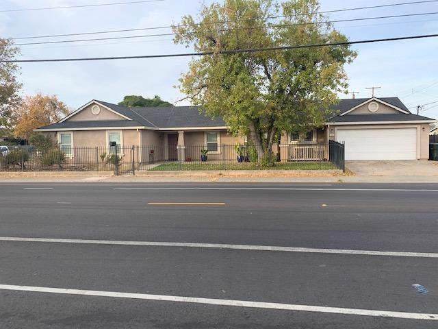 1057 Grand Ave, Sacramento, CA 95838 (MLS #19076350) :: The MacDonald Group at PMZ Real Estate