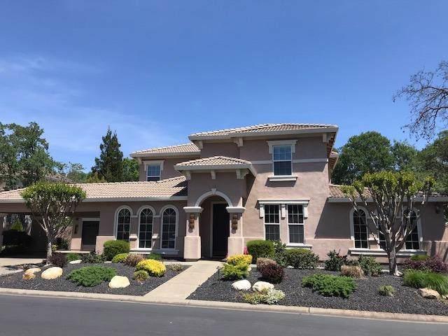 6020 Lockridge Drive, Granite Bay, CA 95746 (MLS #19077586) :: eXp Realty - Tom Daves