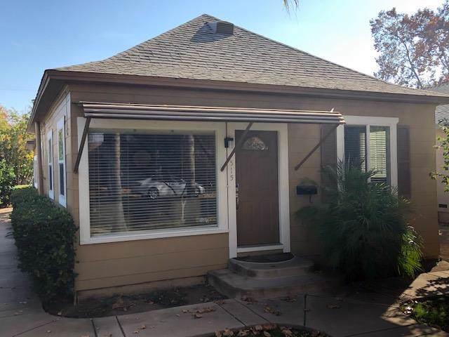 515 Oak Street, Roseville, CA 95678 (MLS #19077787) :: eXp Realty - Tom Daves