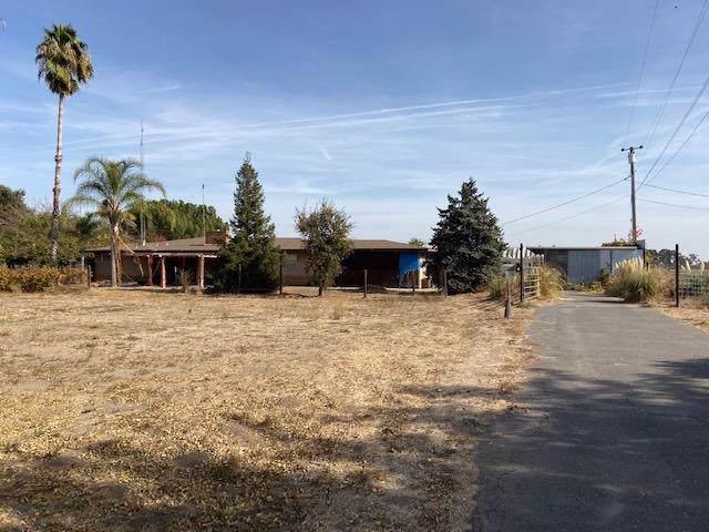 15712 Sexton, Escalon, CA 95320 (MLS #19077805) :: eXp Realty - Tom Daves