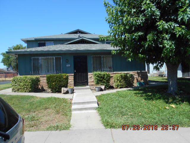 4407 La Cresta Way #3, Stockton, CA 95207 (MLS #19077990) :: Folsom Realty