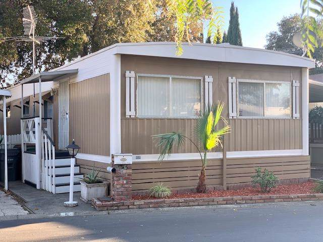 1050 W Capitol Avenue #5, West Sacramento, CA 95691 (MLS #19078081) :: Folsom Realty