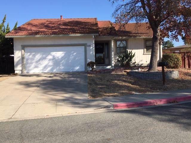 2120 Azarte Lane, Antioch, CA 94509 (MLS #19079006) :: Heidi Phong Real Estate Team