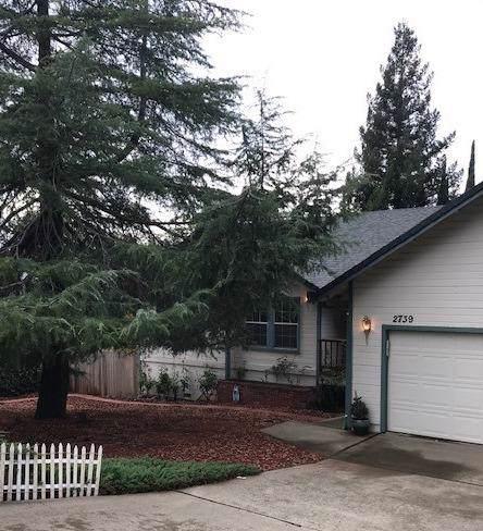 2739 La Cienega Court, Cameron Park, CA 95682 (MLS #19079495) :: The MacDonald Group at PMZ Real Estate