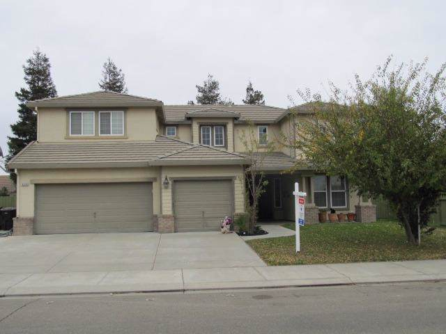 636 S Highland Avenue, Ripon, CA 95366 (MLS #19079767) :: REMAX Executive