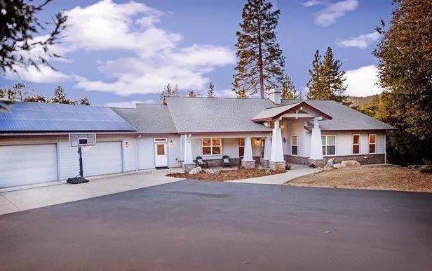 22052 Yerba Santa, Sonora, CA 95370 (MLS #19080181) :: Deb Brittan Team