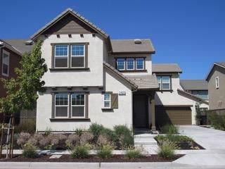 2469 Northington Drive, Tracy, CA 95377 (MLS #19080244) :: The MacDonald Group at PMZ Real Estate