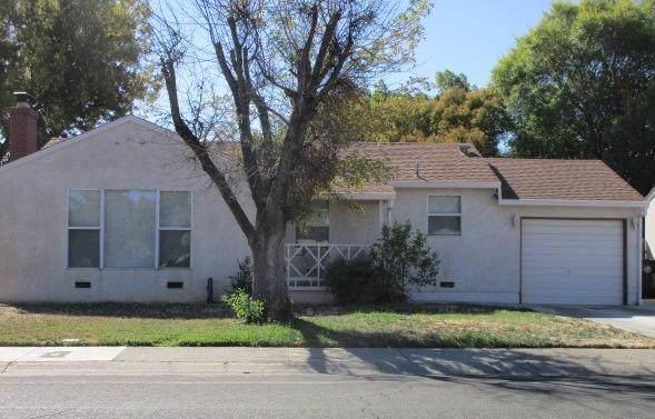 5540 Jansen Drive, Sacramento, CA 95824 (MLS #19080450) :: REMAX Executive