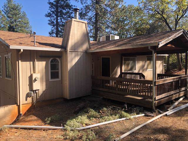 21400 Robin Lane, Pine Grove, CA 95665 (MLS #19080487) :: Deb Brittan Team