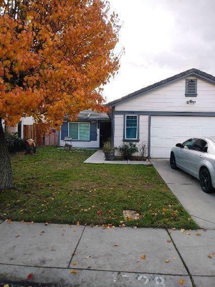 1728 William Moss Boulevard, Stockton, CA 95206 (MLS #19081021) :: Heidi Phong Real Estate Team