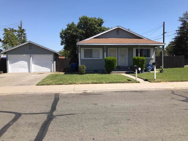 3440 Cypress Street, Sacramento, CA 95838 (MLS #19081554) :: Deb Brittan Team