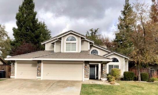 7300 Leyenda Court, Rancho Murieta, CA 95683 (MLS #19081565) :: REMAX Executive