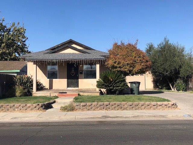 1233 A Street, Livingston, CA 95334 (MLS #19081694) :: Deb Brittan Team
