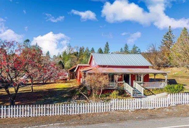 22770 Parrotts Ferry Road, Columbia, CA 95310 (MLS #19081931) :: The MacDonald Group at PMZ Real Estate