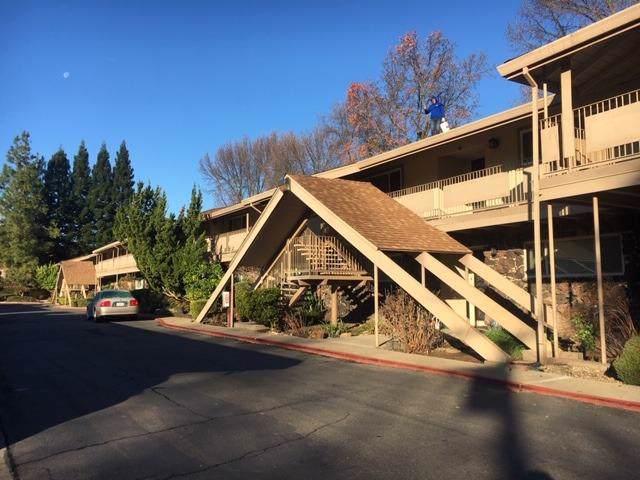 7435 Fairway Two Ave. #18, Fair Oaks, CA 95628 (MLS #19082285) :: Keller Williams - Rachel Adams Group