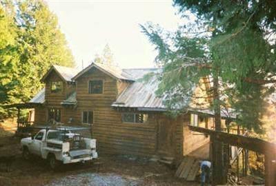 20-acres 8N49 Road, Somerset, CA 95684 (MLS #19083396) :: Folsom Realty