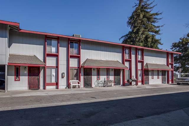 1971 Kelly Avenue, Merced, CA 95340 (MLS #20000217) :: Keller Williams - Rachel Adams Group