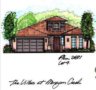 8695 Morgan Creek Lane, Roseville, CA 95747 (MLS #20001242) :: Dominic Brandon and Team