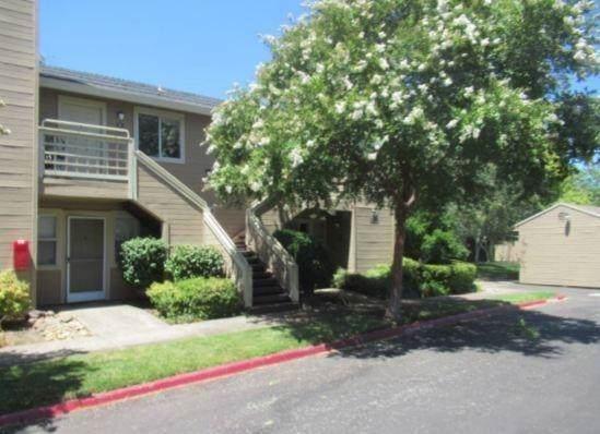 11150 Trinity River Drive #39, Rancho Cordova, CA 95670 (MLS #20001736) :: Keller Williams - Rachel Adams Group