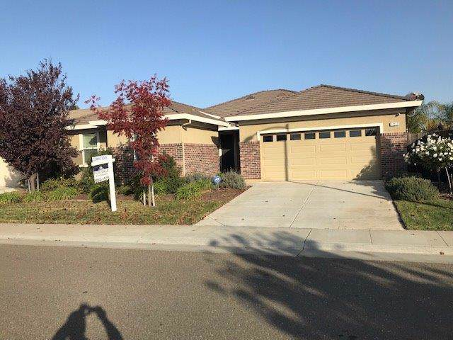 12277 Montauk Way, Rancho Cordova, CA 95742 (MLS #20001792) :: The MacDonald Group at PMZ Real Estate