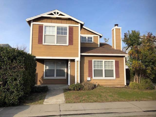4547 Stonebriar Court, Antelope, CA 95843 (MLS #20001812) :: REMAX Executive